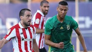 Josef de Souza Athletic Bilbao Fenerbahce