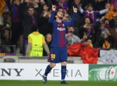 Lionel Messi Barcelona Chelsea UEFA Champions League