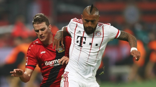 Manchester United January transfer news LIVE: Bayern ready to let Vidal leave