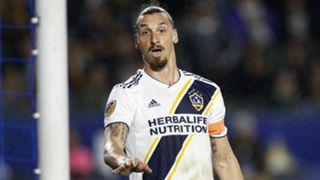 Zlatan Ibrahimovic LA Galaxy 03022019