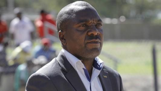 Sofapaka coach Sam Ssimbwa.