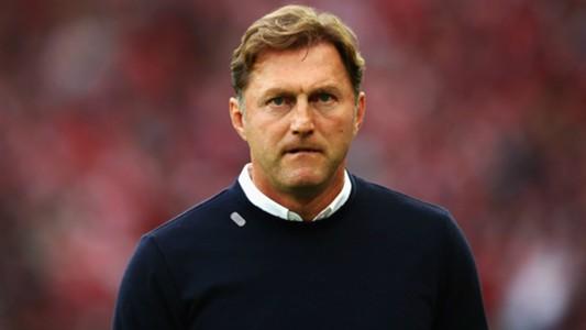 Ralph Hasenhuttl RB Leipzig