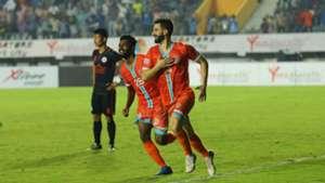 Nestor Gordillo case: Chennai City FC submit evidence to AIFF