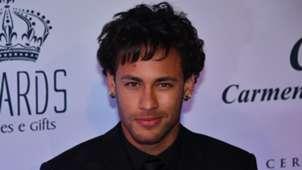 Neymar, Frisur, 24062017