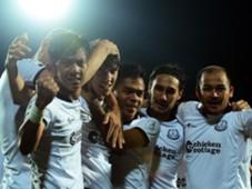 Terengganu, Premier League, 14/04/2017
