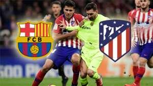 Barcelona Atletico LIVE-STREAM TV Dazn