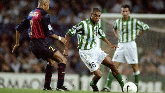 Denilson Real Betis