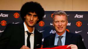 HD Moyes Fellaini