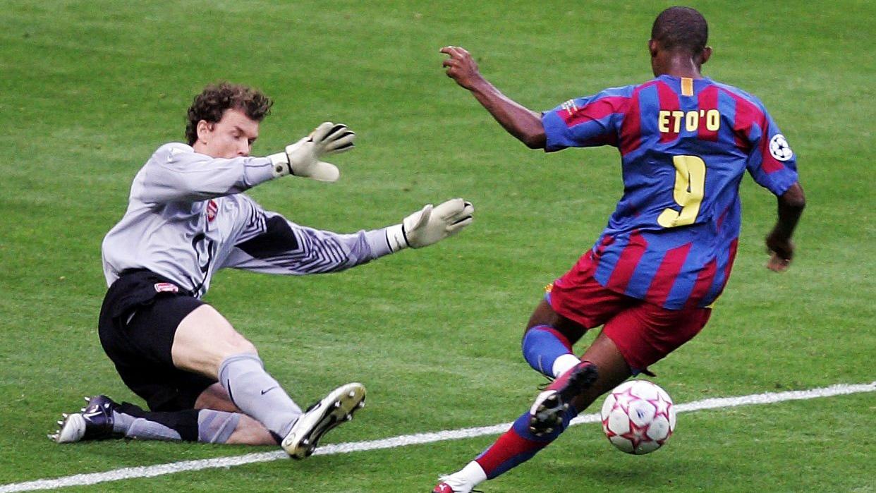 Lehmann Barcelona