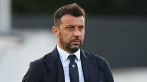 Roberto D'Aversa Parma