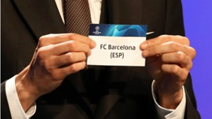 Barcelona, Champions League 2018/19