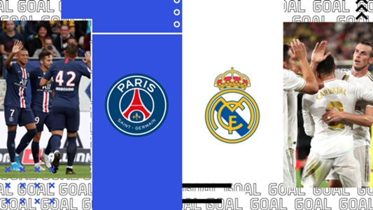 PSG-Real Madrid dove vederla: Sky o Mediaset? Canale tv e diretta ...