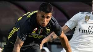 Joao Cancelo Juventus 2018-19