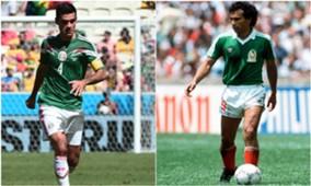 Rafa Márquez vs Hugo Sánchez