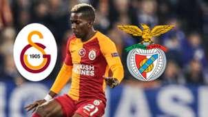 Galatasaray Benfica TV LIVE STREAM Europa League