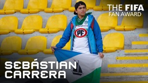 Sebastián Carrera