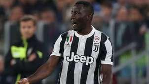 Asamoah - Juventus