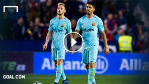 Barca Playbutton