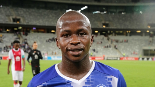 Fadlu Davids backs Maritzburg United midfielder Siphesihle Ndlovu for Europe