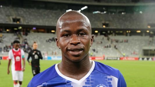 Siphesihle Ndlovu