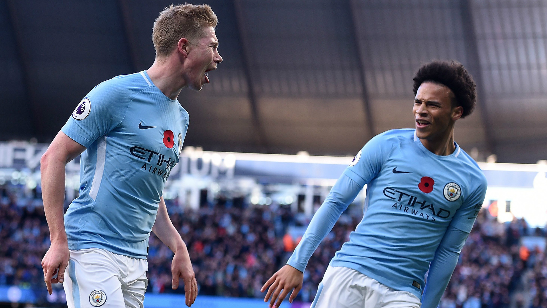 Premier League Most Assists 2017 18 Man City Star Kevin De Bruyne