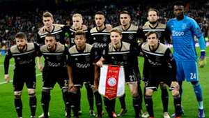Ajax Champions League 03052019