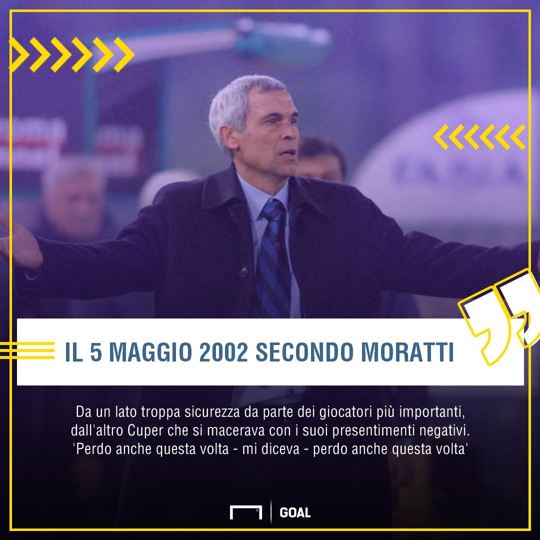 Inter, Moratti attacca Mourinho: