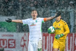 ONLY GERMANY Max Kruse Werder Bremen
