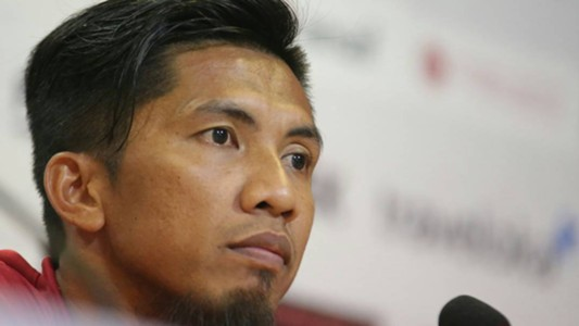 Ahmad Amiruddin - Borneo FC