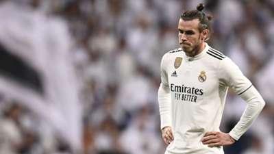 Gareth Bale El Clasico 2/3/2019