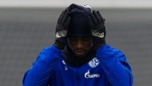 Embolo Schalke 04 Training 12052017