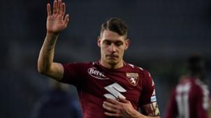 Belotti Torino Serie A