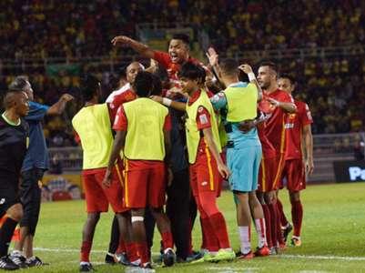 Selangor, Malaysia Cup, 15072017