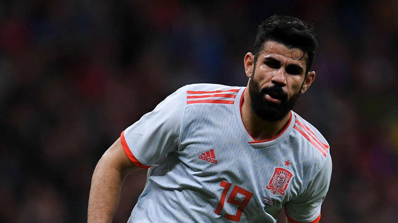 Image result for diego costa spain