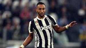 Medhi Benatia, Juventus, Serie A, 09092017