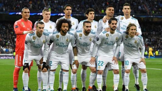 Real Madrid 11042018
