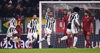 Medhi Benatia Juventus Roma Serie A