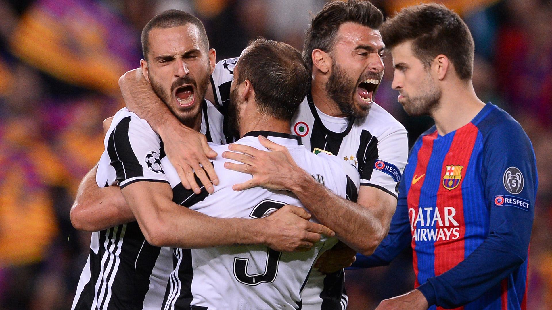 Juventus, Higuain: