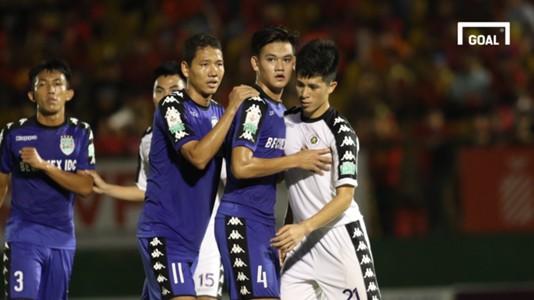 B.Bình Dương Hà Nội FC Vòng 4 V.League 2018