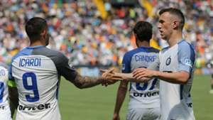 Inter celeb Udinese