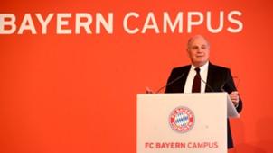 Uli Hoeneß Bayern München 21082017
