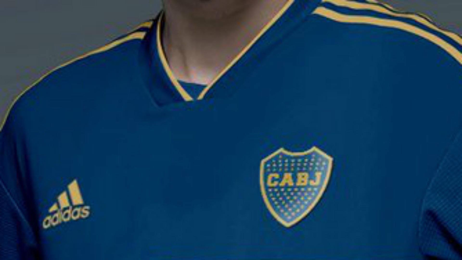 De Así Camisetas Las Boca Serían Adidas 8nkwP0OX