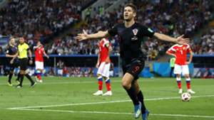 russia croatia - andrej kramaric - world cup - 07072018