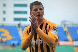 Andrey Arshavin Kairat Almaty
