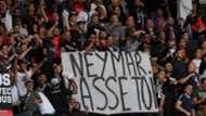 PSG fans insults Neymar PSG Nimes Ligue 1 11082019