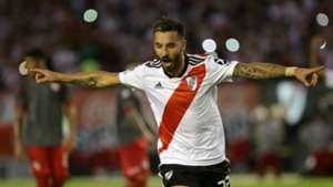 Scocco River Independiente Superliga Fecha 23