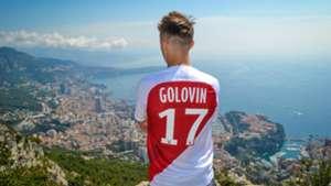 Aleksandr Golovin Monaco