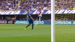 Video Gol Gonzalo Martinez Boca River Superliga 23092018