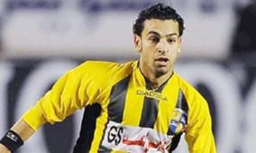 Mohamed Salah Mokalwon Egypt