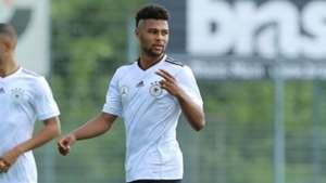 Serge Gnabry DFB-Team Deutschland Germany